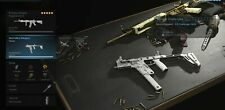 Call of Duty: Modern Warfare GOLD/PLATINUM/DAMASCUS/OBSIDIAN Camo   PC Only