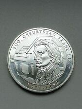 10 Euro Gedenkmünzen Der Brd Jahr 2011 Günstig Kaufen Ebay