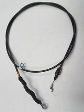 Genuine Toro 105-9990 CONTROL CABLE DEFLECTOR FITS SOME POWER MAX SNOWBLOWER