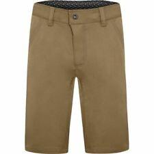 Madison: Roam men's shorts, dark sand large