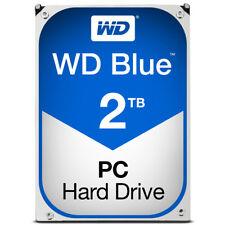 WESTERN DIGITAL HARD DISK 3,5 2TB SATA 3 64MB WD20EZRZ CAVIAR BLUE