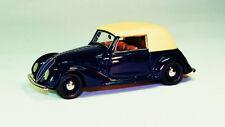 ABC 085 FIAT 6C 1500 CABRIOLET VIOTTI 1937