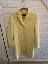 Vintage Valentino Wool Coat