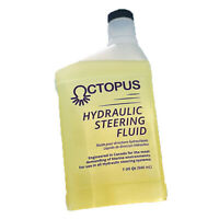 Octopus Autopilot Drives Octoil1Usq Hydraulic Steering Fluid Quart