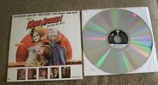 Mars Attacks! Laserdisc Widescreen Edition Laser Disc