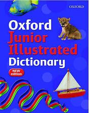 Oxford Junior Ilustrado Diccionario: 2007 By Sheila dignen (de Bolsillo, 2007)