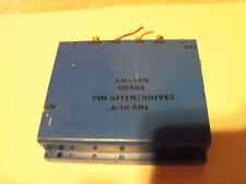 Anaren 60464 PIN Attenuator with Driver 0.5-1.0 GHz