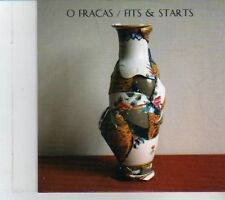 (DR829) O Fracas / Fits & Starts - 2007 DJ CD