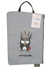 Nwt Sanrio Bad Badtz Maru Xo Punk Rock Look Multi Use Carry Bag Gift