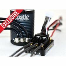 NEW Castle Mamba Micro X Crawler Esc w/1406-2280kv Sensored Motor FREE US SHIP