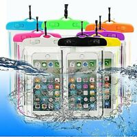 Waterproof Underwater Phone Pouch Case Bag Dry Pouch for Mobile iPhone Samsung