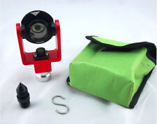 all metal Mini prism for Topcon/Sokkia/Nikon/Pentax total stations(-30/0mm) (A)