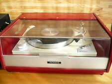 PIONEER PL-6A IDLER TURNTABLE - EXTRA RARE ! OPORTUNITY -  FULL WORKING ORDER
