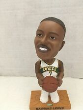LEGEND Rashard Lewis Seattle Sonics-  NBA Bobble head Vintage