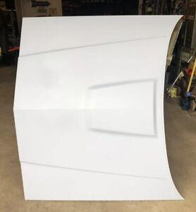 81 82 83 84 85 86 87 Buick Regal T Type Grand National Turbo Hood *NO SHIPPING*