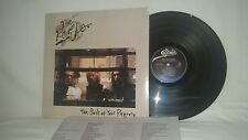 THE RAVE-UPS - THE BOOK OF YOUR REGRETS - VINTAGE 1988 EPIC RECORDS - E-44084