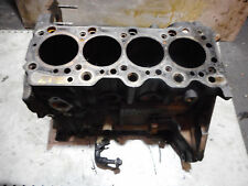RECONDITIONED CYLINDER BLOCK VAUXHALL ASTRA CORSA MERIVA1.7 16V Z17DTH 2003-2009