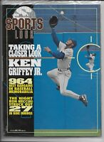 Sealed April 1994 issue of Collector's Sports Look Magazine-Ken Griffey Jr.!