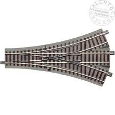 ROCO GEO LINE 61160 SCAMBIO TRIPLO con massicciata  200mm 22,5° Dev. 502,7