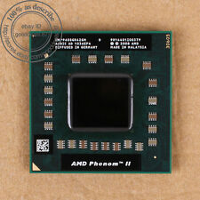 AMD Phenom II P960 - 1.8 GHz (HMP960SGR42GM) Quad-Core CPU Prozessor 1800 MHz