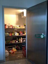 Kühlzelle Kühlraum Kühlhaus Kühllager - gebraucht mit gebrauchter Kältetechnik