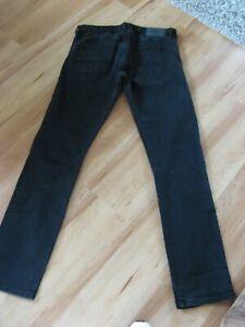 Jeans, Marke sOliver, größe 33/34 Zustand, lange schlanke Größe