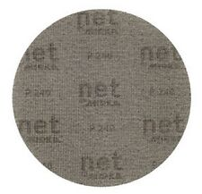 """Mirka Abrasives AE24105041 Autonet Grip Disc, 400G, 6"""""""