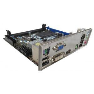 MSI H61I-E35 V2/W8 Motherboard Mini ITX Socket 1155 With IO Shield