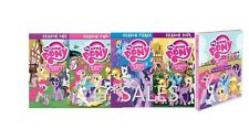 My Little Pony Friendship is Magic TV Series Complete Season 1 2 3 4 + Express