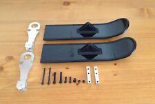 King motor nieve esquí Kit Set Para HPI Baja 5B, 5T, 5SC, 1/5 Km, Rovan,