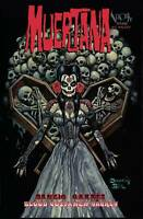 Muertana #1 (MR)
