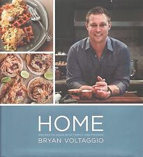 HOME New COOKBOOK Bryan Voltaggio RECIPES TO COOK WITH FAMILY & FRIENDS Comfort