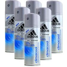 6 x 150ml Adidas Climacool Deo Deospray Deodorant Parfüm Bodyspray