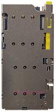 Dual SIM Lector Tarjeta Conector Card Reader Connector Sony Xperia Z5 Dual