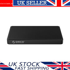 ORICO 2.5 Inch USB 3.0 SATAIII HDD SSD Hard Drive Enclosure with Metal Mesh Case