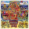 KING CREOSOTE - KENNY AND BETH'S MUSAKAL BOAT RIDES (LP+MP3)   VINYL LP NEU