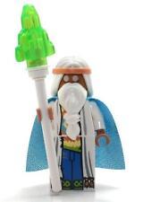 "[neu] LEGO Minifigur ""Vitruvius"" aus Set 70809"