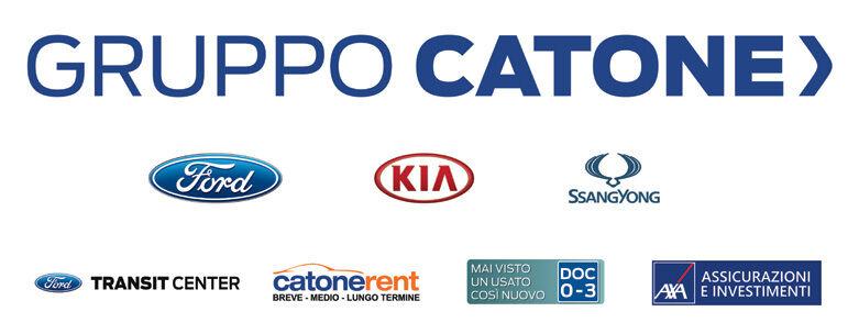 Ricambi Catone Group Spa