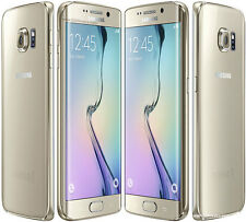 Samsung Galaxy S6 Edge || G925i || 32GB || 3GB || 16MP || 4G LTE || Gold