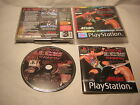 Playstation 1 ECW Hardcore Revolution PS1 PS2 2