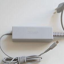 Original Nintendo Wii U Gamepad Netzteil Adapter Ladekabel für Gamepad