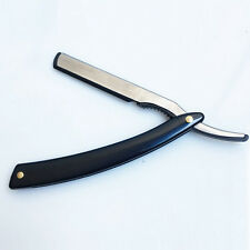 1Pcs Men Folding Straight Razor Shave Folding Shaving Razors Blade Holder Tools