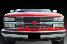 Chevrolet C/K PickUp Blazer Kühlergrill poliert 88 - 93 Suburban Silverado 1993