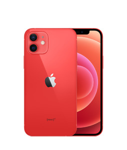 NEW Sealed iPhone 12 - 128GB - Red (T-Mobile)  Free Shipping