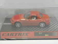 Cartrix 0103R  Slot Car BMW-Z3 Roadster Hard Top Maßstab 1:32