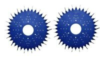 2 Pack Finned Disc Replacement For Zodiac Baracuda G3 G4 Pool Cleaner for W70329