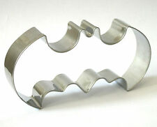 Batman Fondant Pastry Biscuit Baking Stainless steel Cookie Cutter