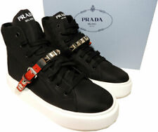 PRADA High Top Athletic Shoes for Women