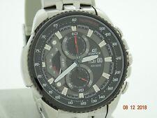 Mens Casio Edifice Chronograph Watch EF-558D-1AVEF