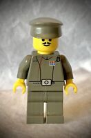 LEGO Star Wars Minifigure - Imperial Officer - sw0046 7201
